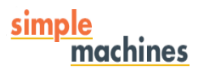 Simple Machines Forum