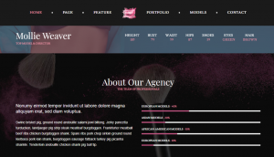 BurnleyAgency Layout