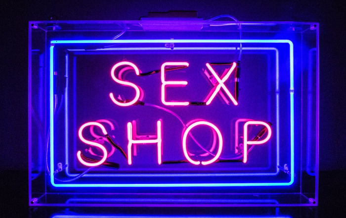 Sex Toy Store Business