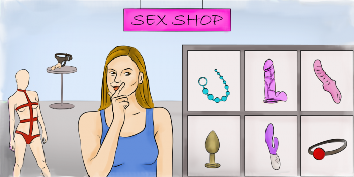 How to Start A Sex Toy Business