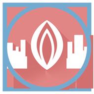 Vagina City Icon