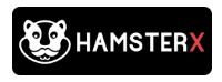 HamsterX Logo