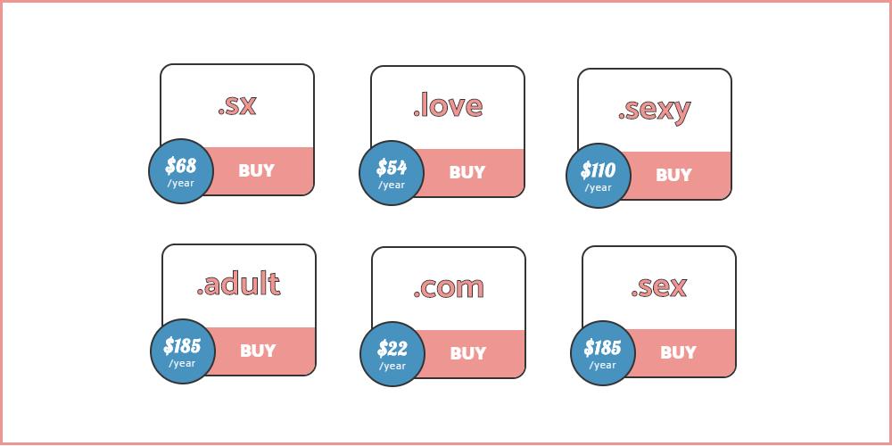 Picking a Domain Name